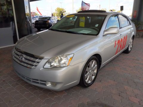 Pre-Owned 2007 Toyota Avalon XLS FWD 4dr Car